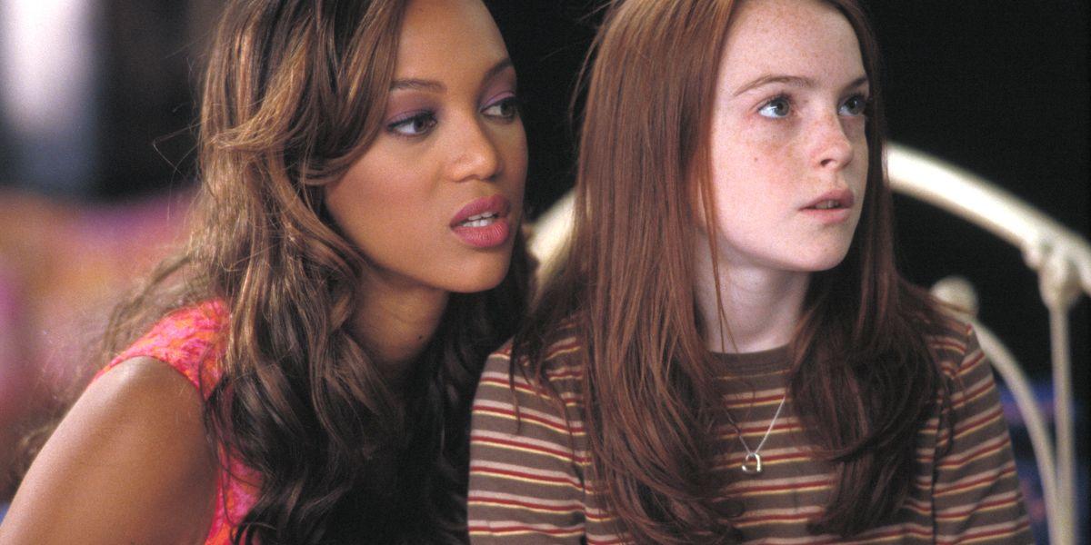Tyra Banks Announces 'Life-Size 2' Co-Star