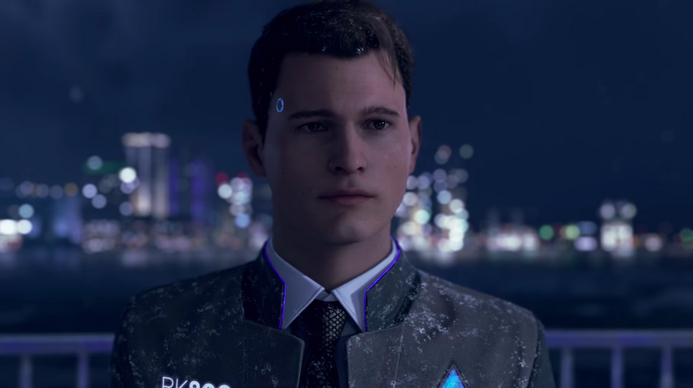 How One Character Became Detroit: Become Human's Only Saving Grace