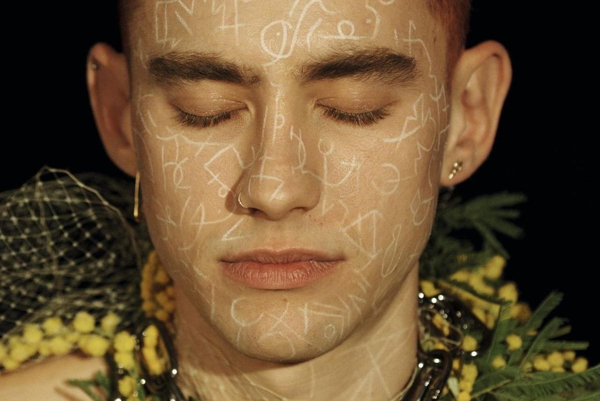 Years & Years Unveil Dystopian Companion Film for 'Palo Santo'