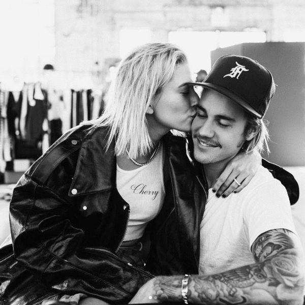 Justin Bieber Confirms Engagement to Hailey Baldwin