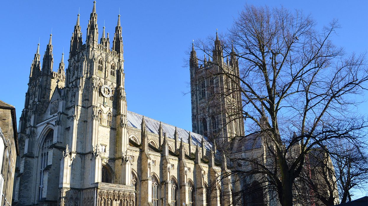 Church of England to Divest From Companies That Neglect Paris Agreement Goals