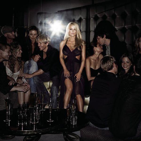 Diving Into Jessica Simpson's 2006 Epic 'A Public Affair'