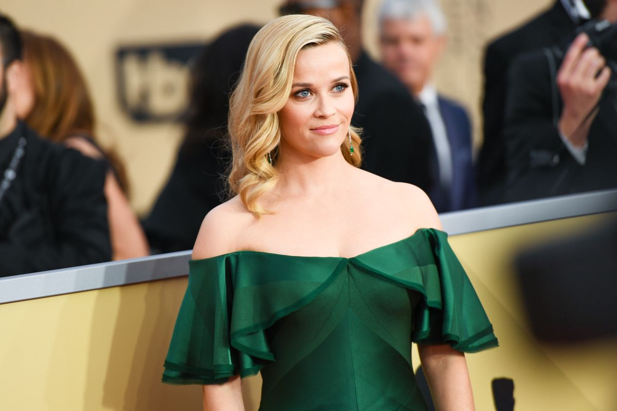 Reese Witherspoon Founds Her Own Channel and Talk Show