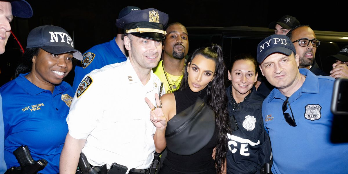 Kim Kardashian Is Fighting For Female Inmates