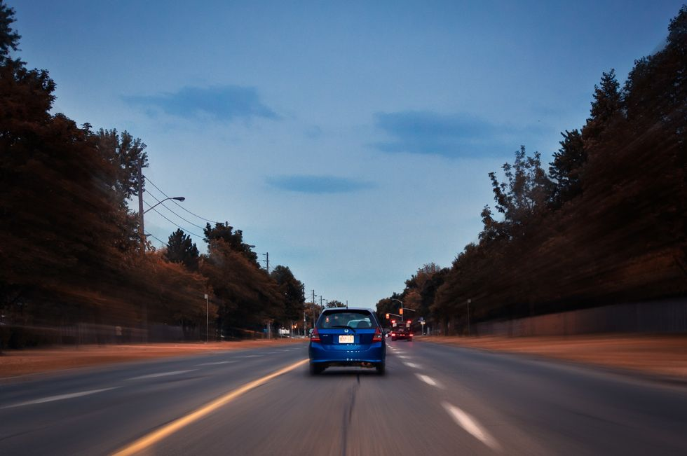 5 Important College Driving Safety Tips