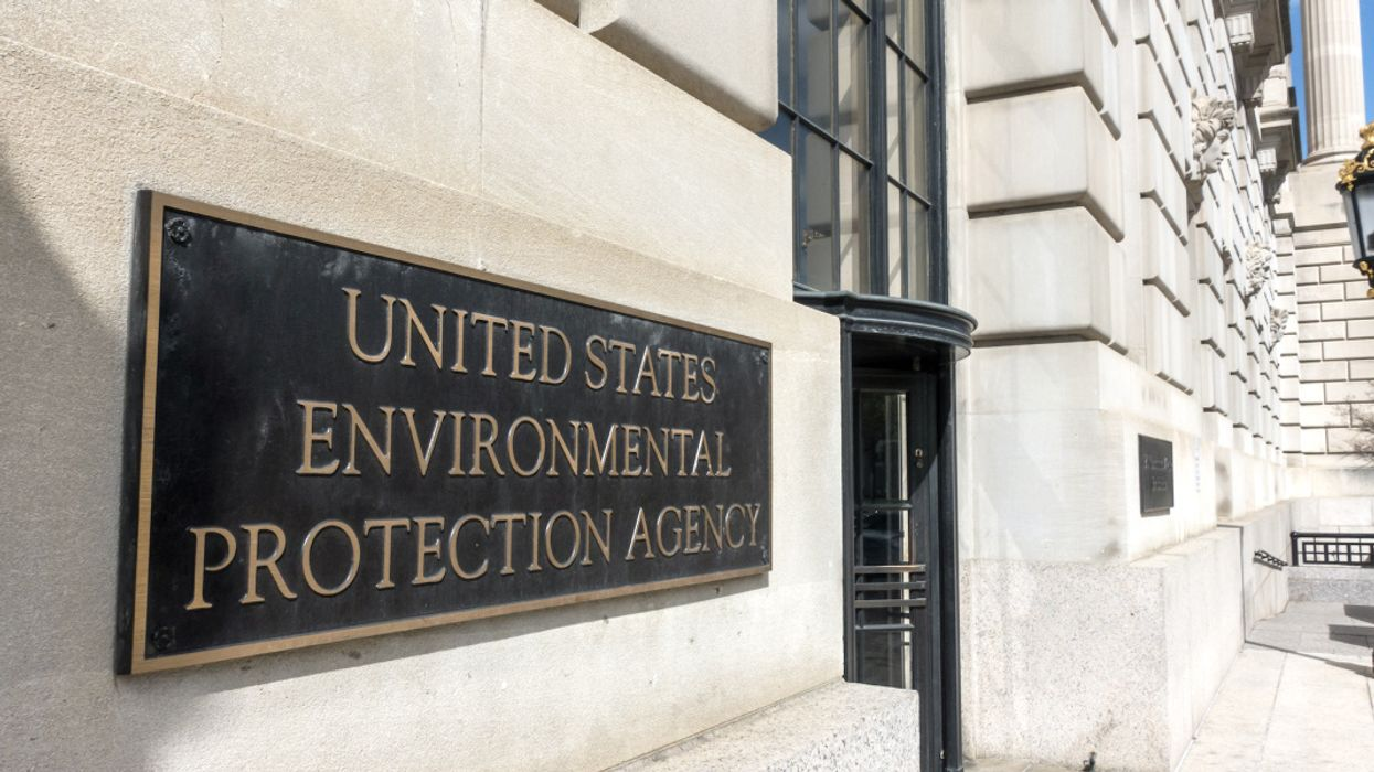 To Rebuild Trust After Pruitt, EPA Should Ban These Toxic Chemicals