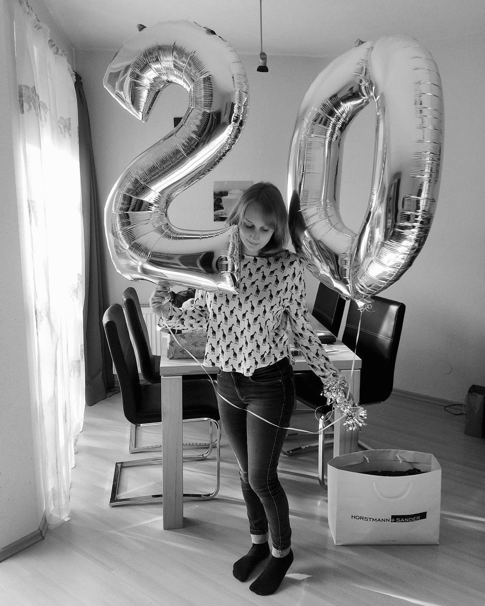 20 Things I, A Newly Minted 20-Year-Old Girl, Somehow Still Has No Clue About
