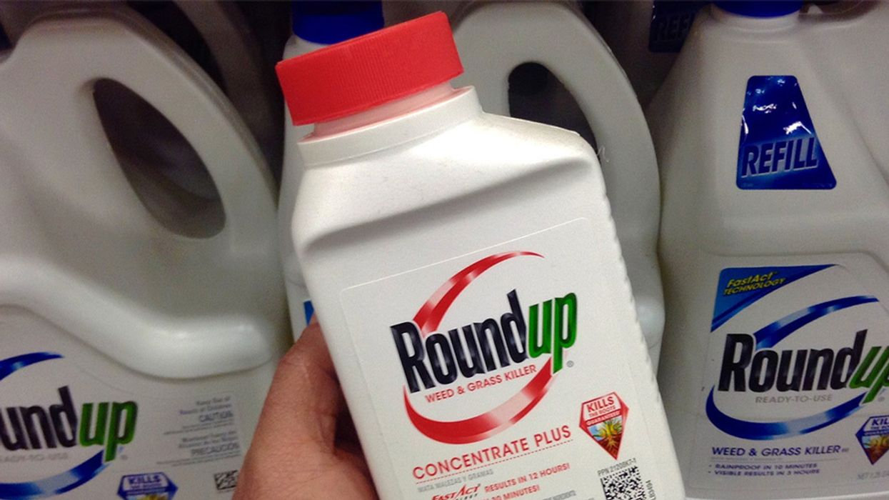 More Than 400 Glyphosate Cancer Lawsuits Can Go to Trial, Judge Rules