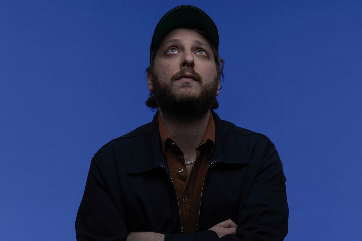 Oneohtrix Point Never Shares Unreleased Demo for Usher