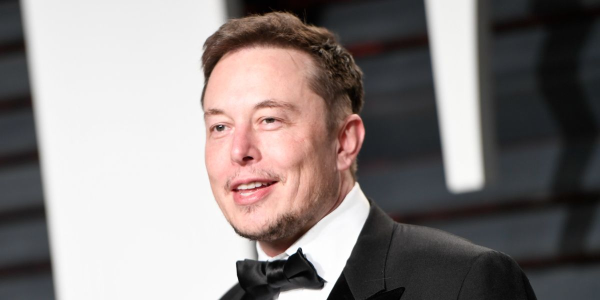 Elon Musk Delivers Mini-Sub Just as Final Thai Boys Are Rescued