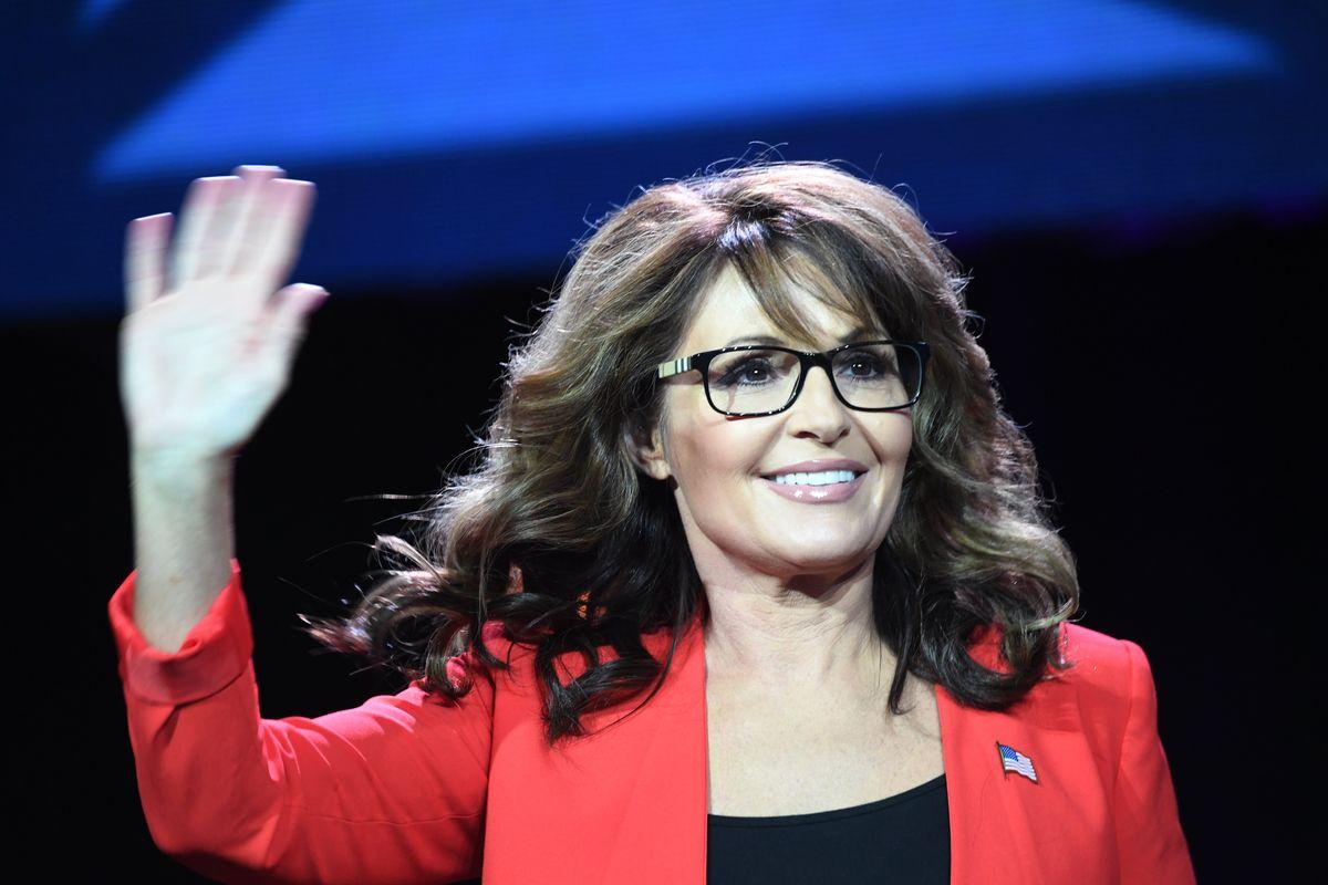 Sarah Palin 'Duped' By Sacha Baron Cohen