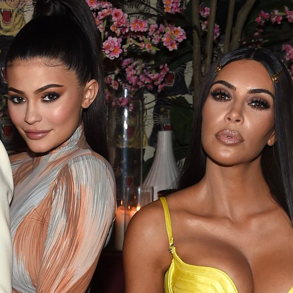 Kim and Kylie Both Made the Forbes List, Can You Guess Who's Worth More?