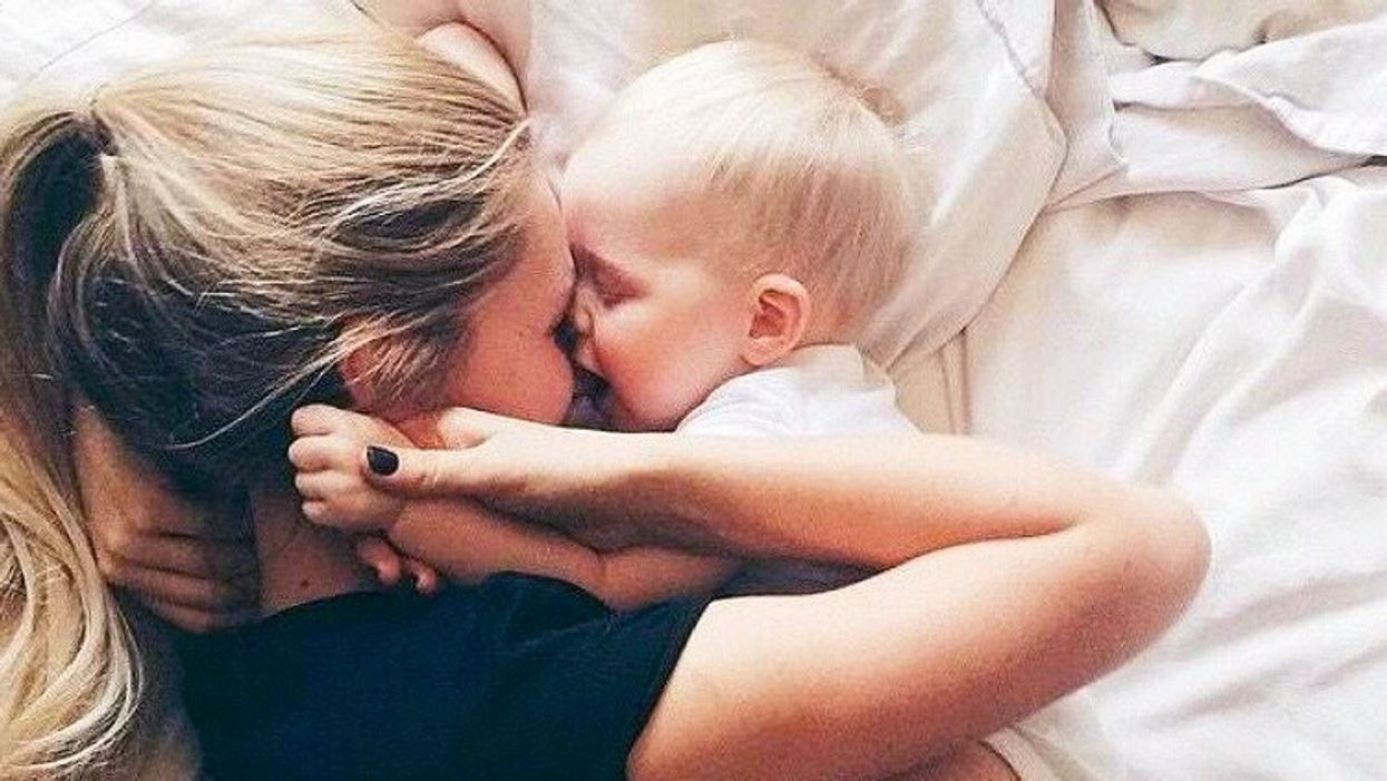 10 true things about the first year of motherhood - Motherly