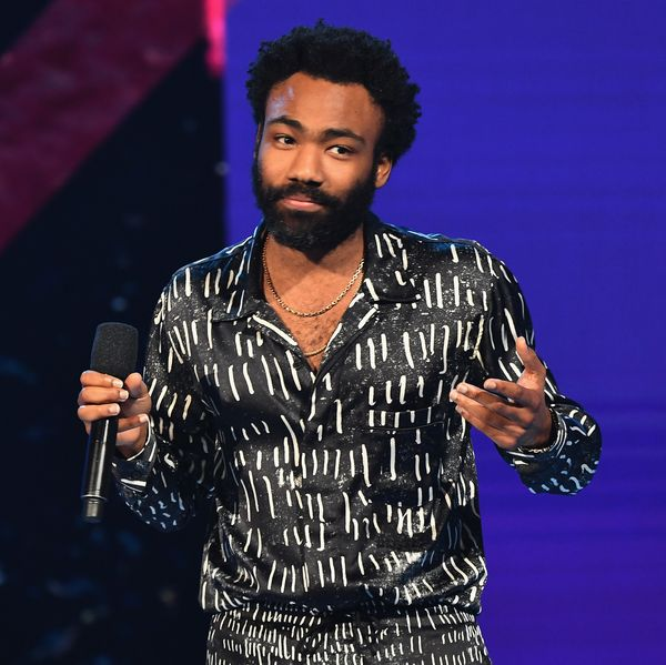 Childish Gambino Wants Your Vote For Song(s) of the Summer