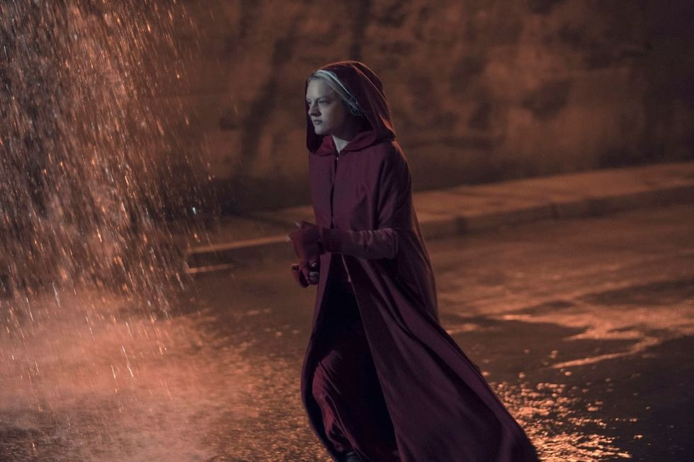 Season 2 Of The Handmaid's Tale Is Over And We Are Not Ready To Feel This Loss