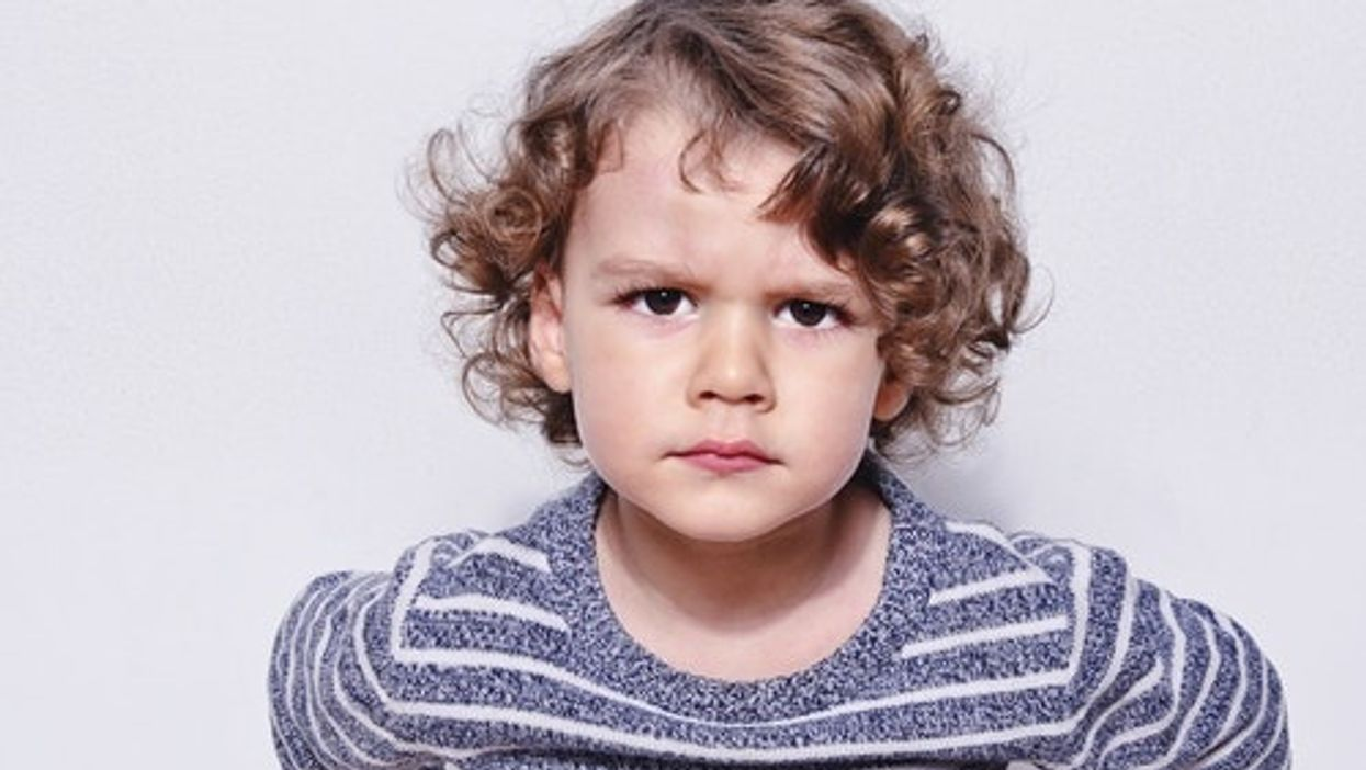 The real reason your kids act worse for you than anyone else—and how