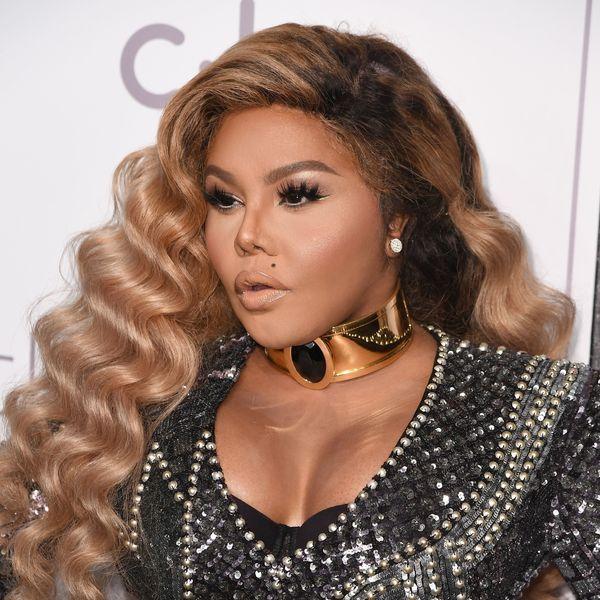 Praise Bee: Lil' Kim Returns With 'Nasty One'