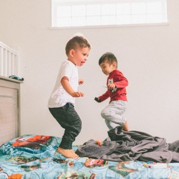 Aggression in toddlers: 5 common reasons for hitting +