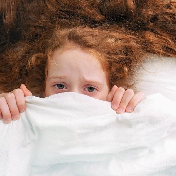 It's science: Kids whine for a (very good) reason - Motherly