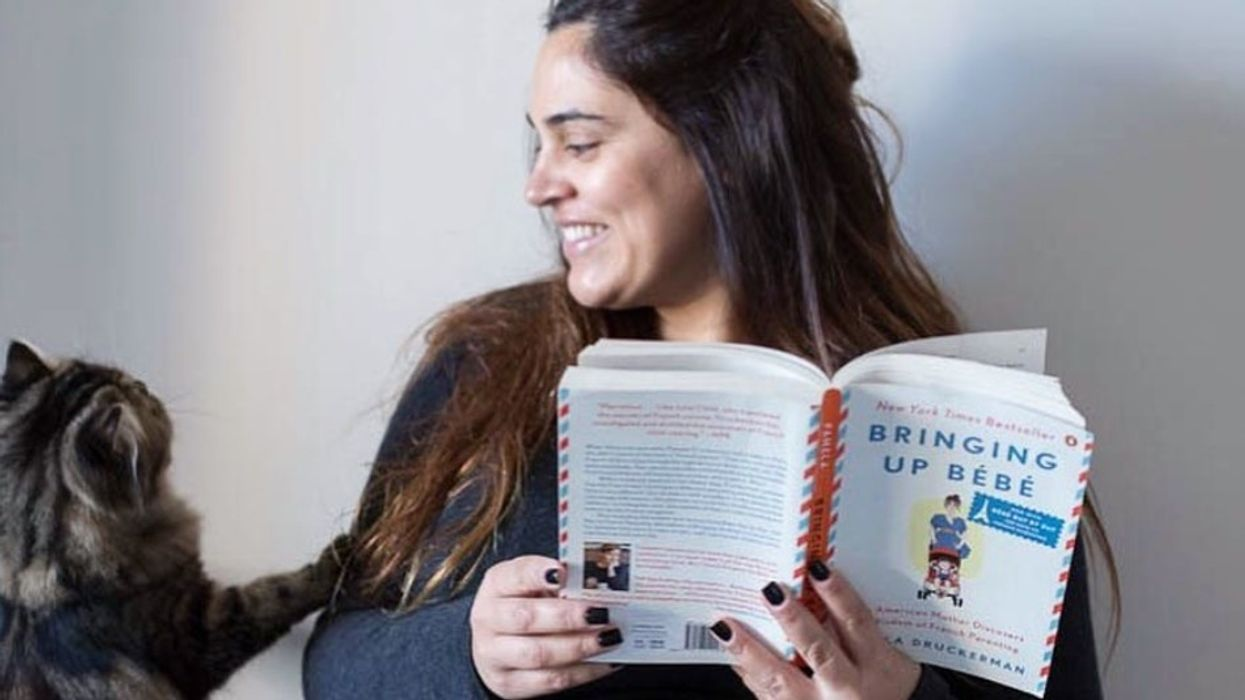 Book review: Busy mom's guide to 'Bringing up Bebe' - Motherly