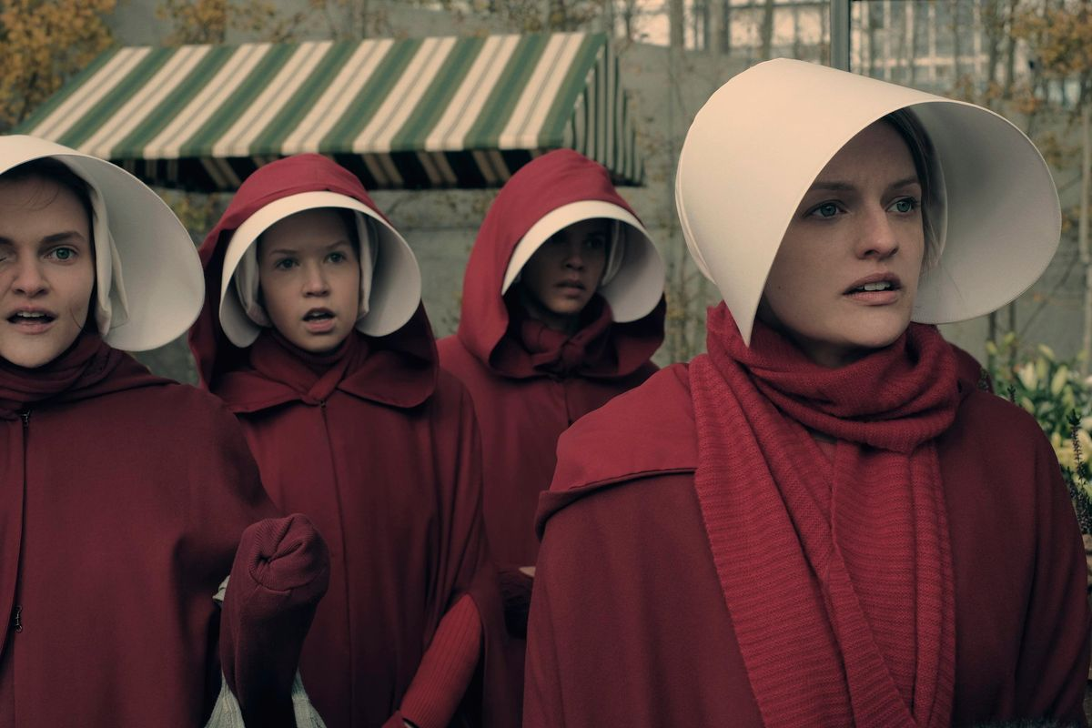 'Handmaid's Tale' Wines Pulled Day After Announced