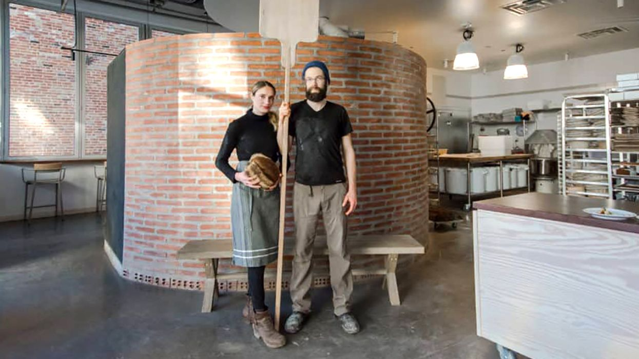 This Bakery Is Transforming the Way We Eat Bread