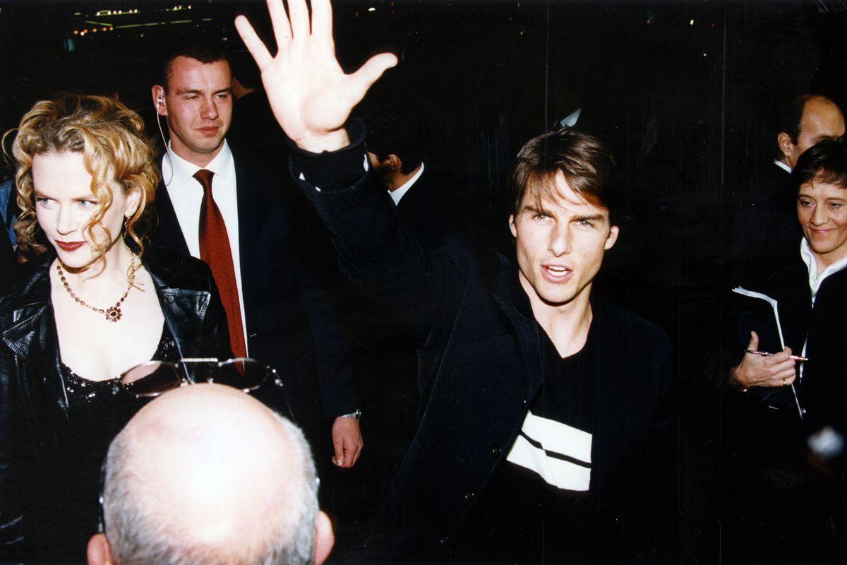 Hollyweird: Tom Cruise's Gonzo History of Saving Lives