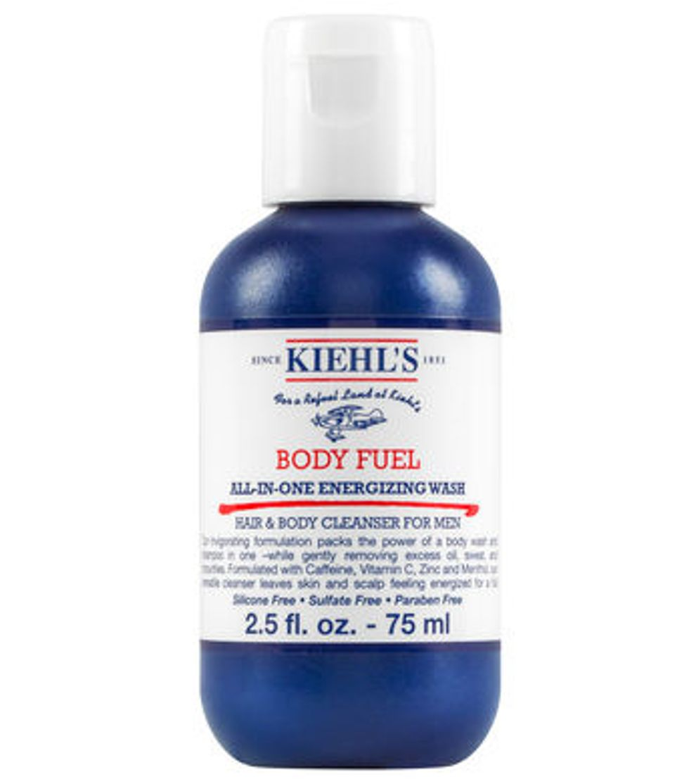 self care travel essentials kiehls all in one body fuel