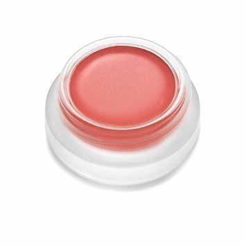 best self care travel essentials RMS lip2cheek stain