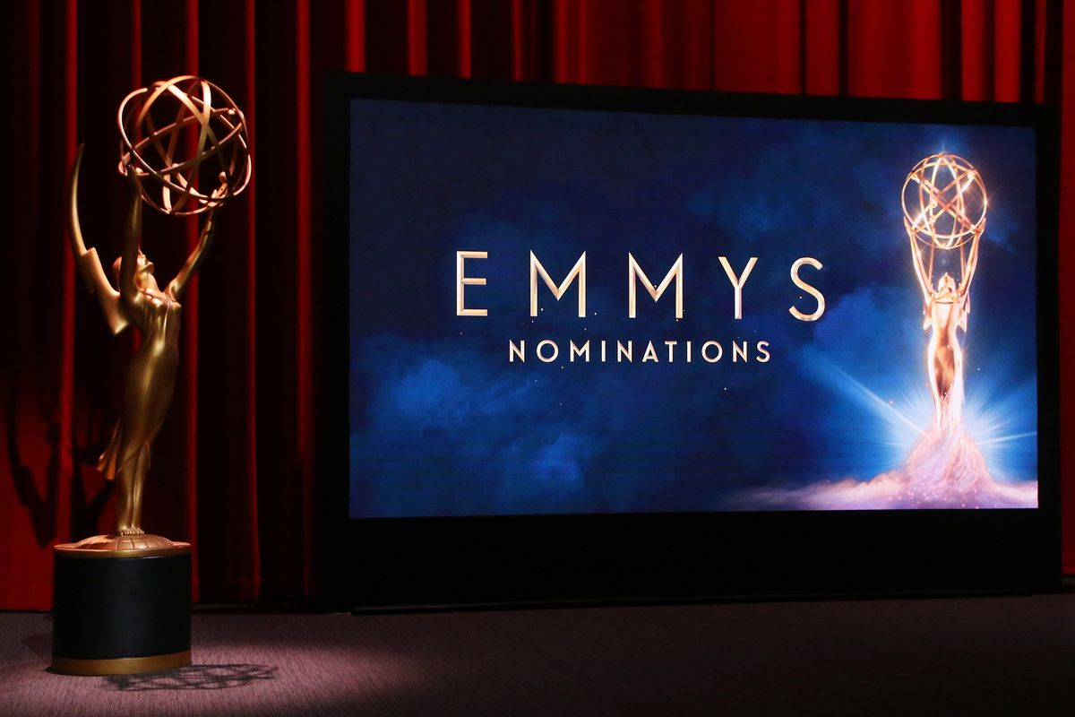 The Emmy Nominations Are Out