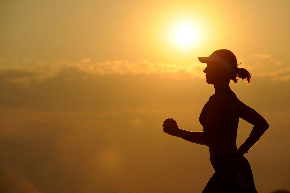 I Became A Runner at 21, So Why Didn't I Start Sooner?