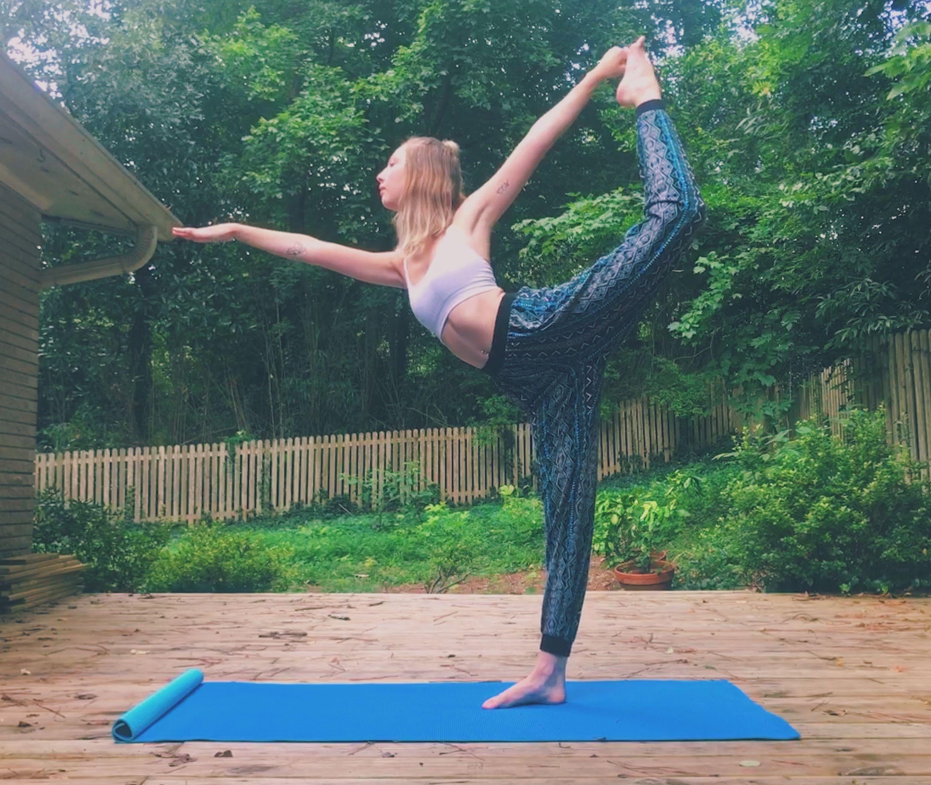 8 Surprising Benefits of Practicing Yoga