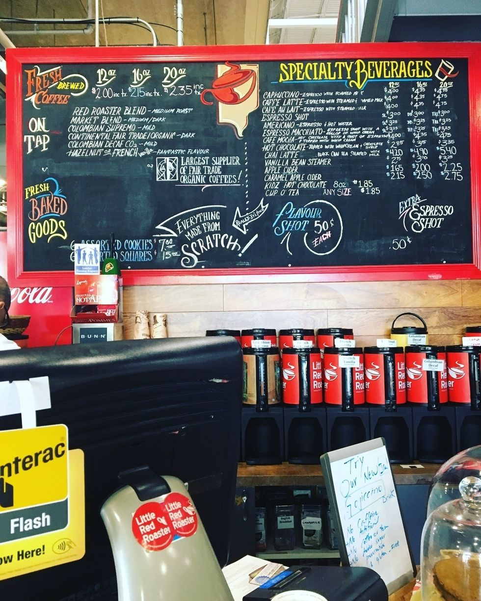 5 Life Lessons I Learned Working Food Service