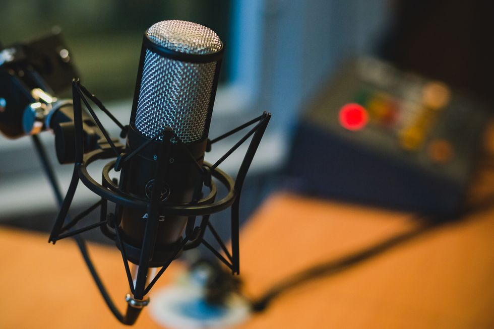 4 reasons Why you need to start listening to podcasts today