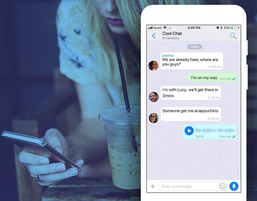 WhatsApp vs Zangi: Which Is The Best For You