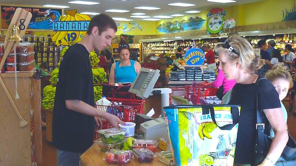 8 Things I Never Knew You Could Do At Trader Joe's, Until I Worked There