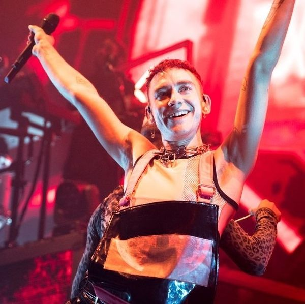 Years & Years Cover Modern Classic 'No Tears Left To Cry'