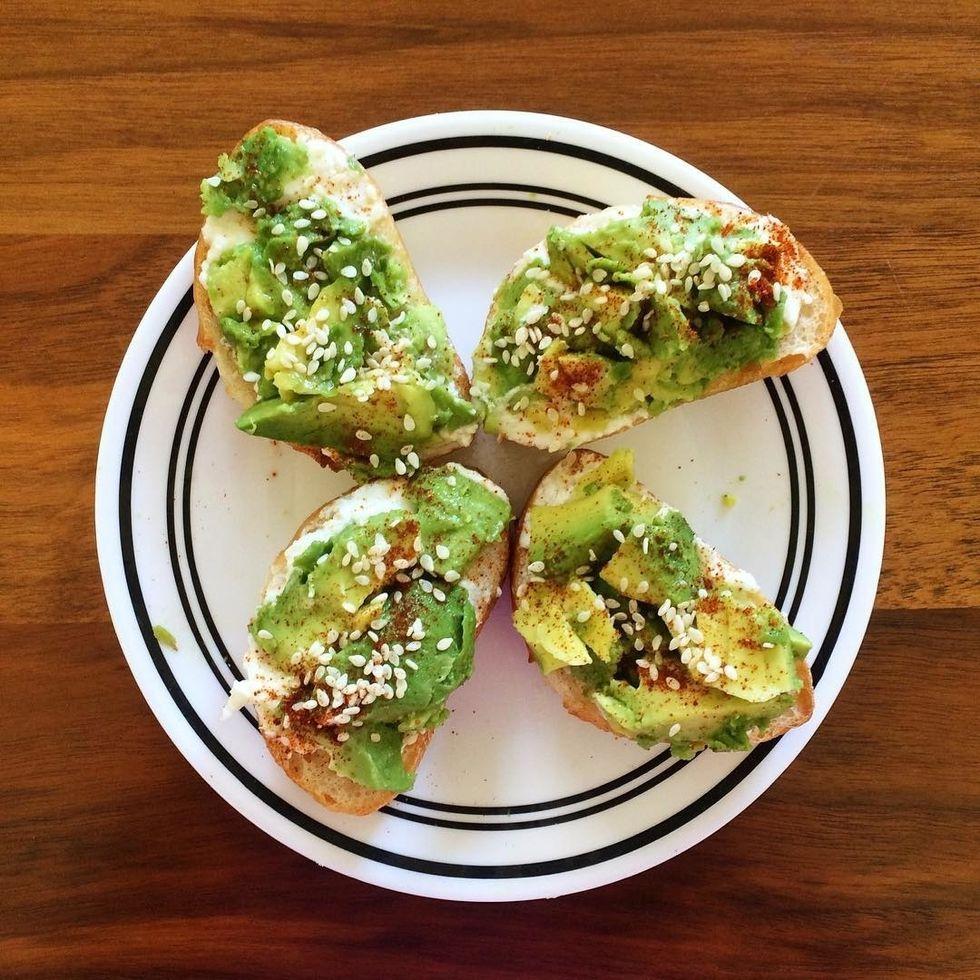 7 best Charleston Avocado Toast joints Ranked
