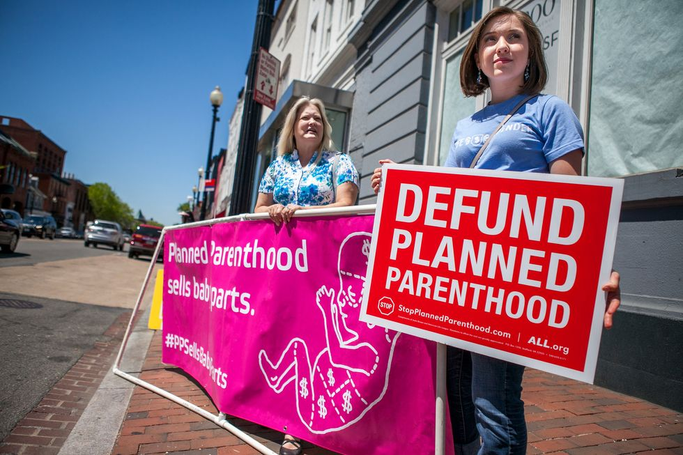 Banning abortions won't stop abortions, It Will only stop sAFE abortions