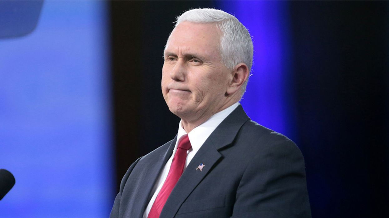 Pence Family Gas Station Failures Cost Taxpayers More Than $20 Million