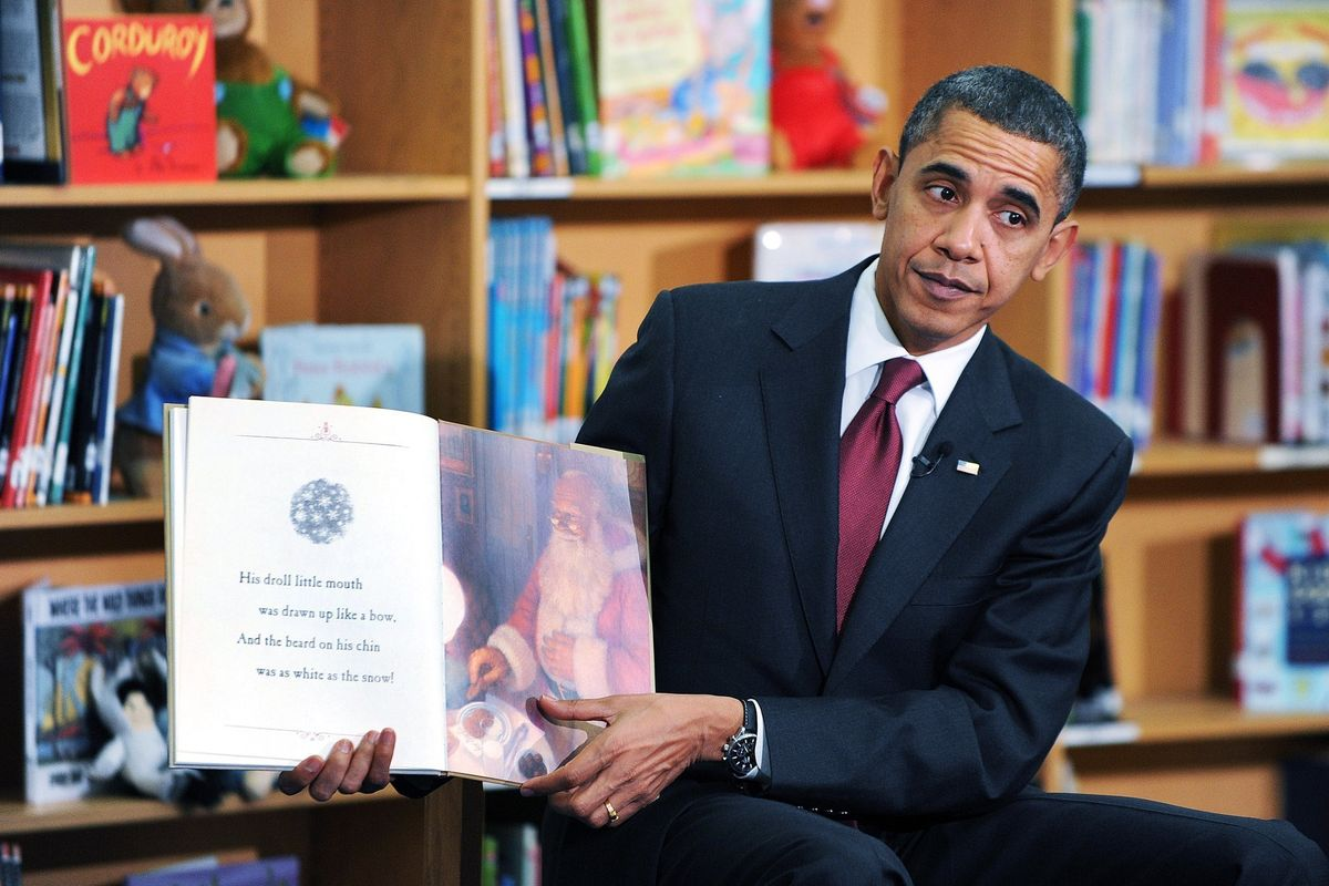 Barack Obama Has Your Summer Reading List Covered