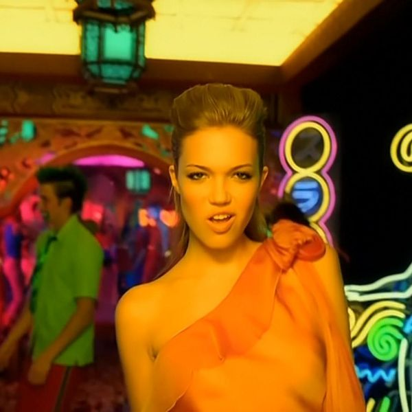 The Mandy Moore Retrospective You Didn't Know You Needed