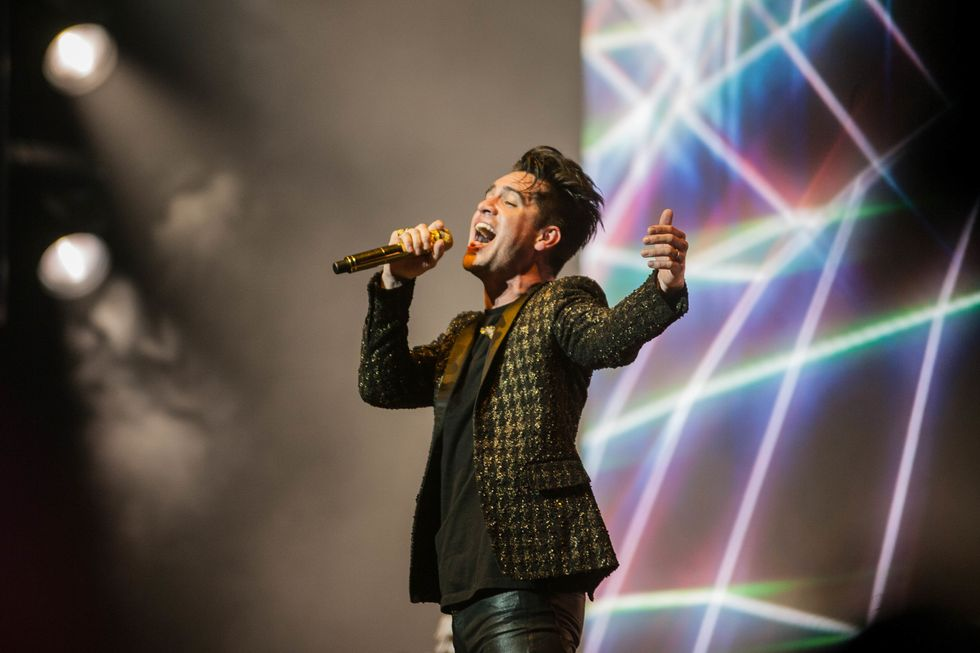 Panic! At The Disco In Minneapolis: A Photo Journal