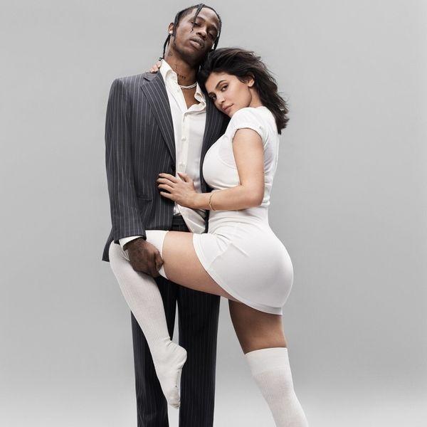 Kylie Jenner Shares How Travis Scott Avoided the 'Kardashian Curse'