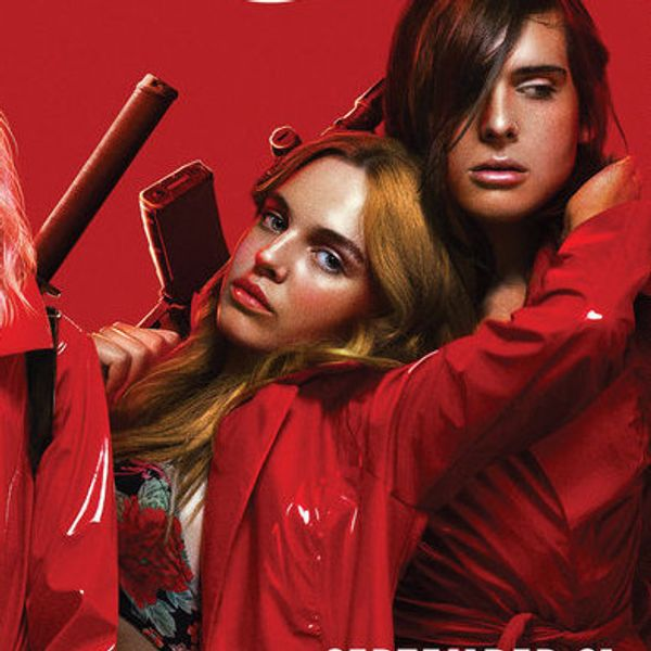 'The Purge' Meets 'Heathers' in 'Assassination Nation'