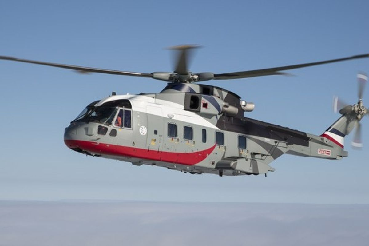 Finmeccanica, arrested in Dubai the alleged mediator in the indian bribary for the AgustaWestland helicopters