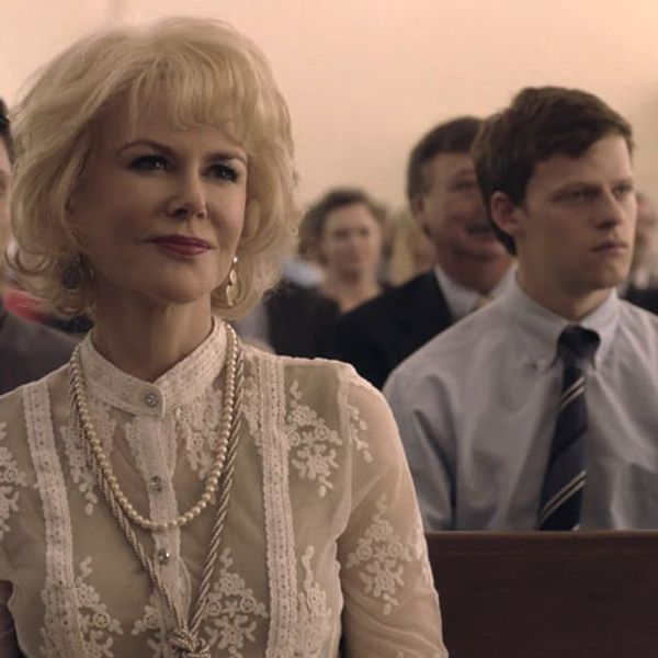 Get Destroyed by the 'Boy Erased' Trailer