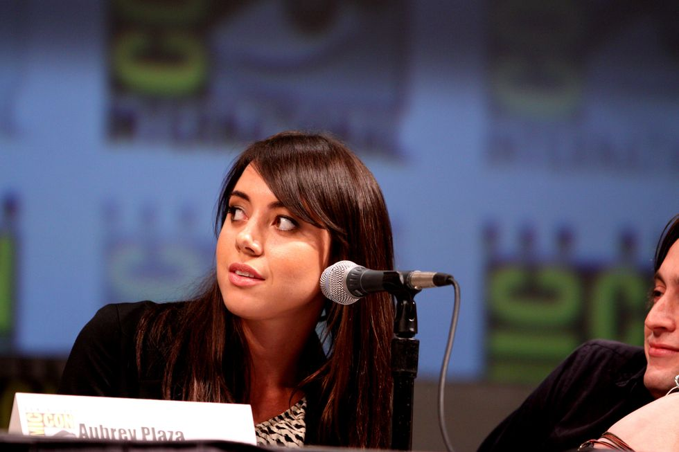 https://commons.wikimedia.org/wiki/File:Aubrey_Plaza_at_Comic-Con_2010.jpg
