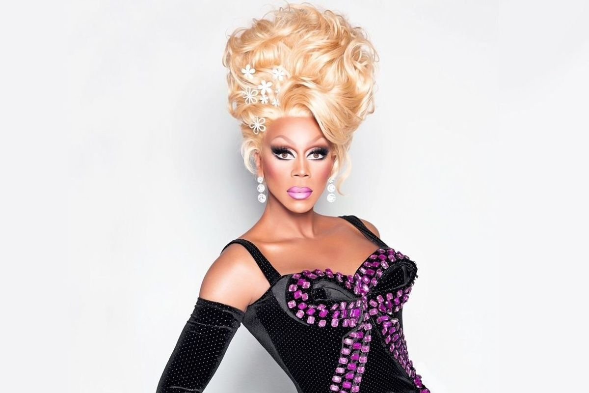 New Details Emerge About RuPaul's Netflix Show 'AJ and the Queen'