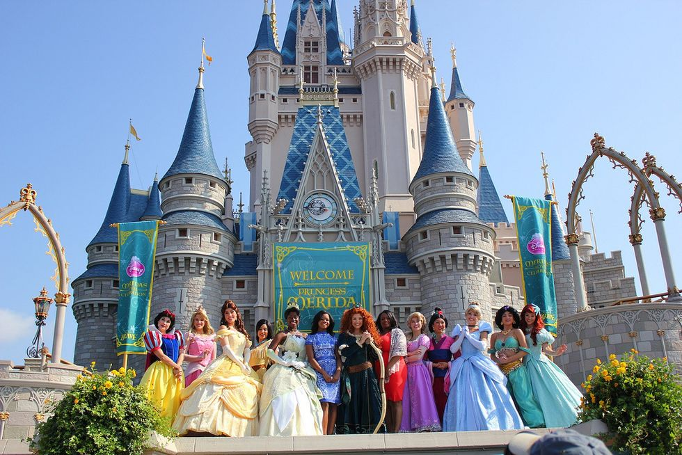 Why Disneyland really isn't the 'happiest place on earth'